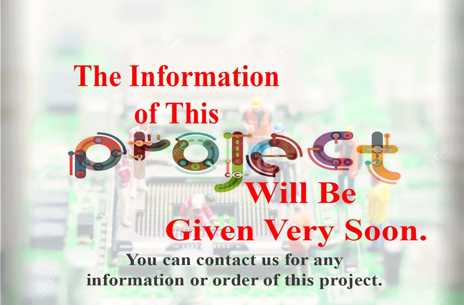 Project image